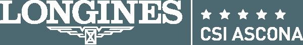 Logo Longines CSI Ascona